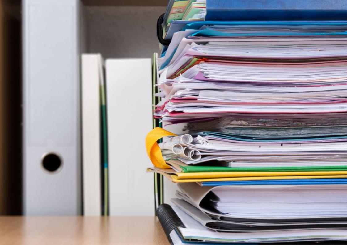 GDPR: Proper handling of employee data
