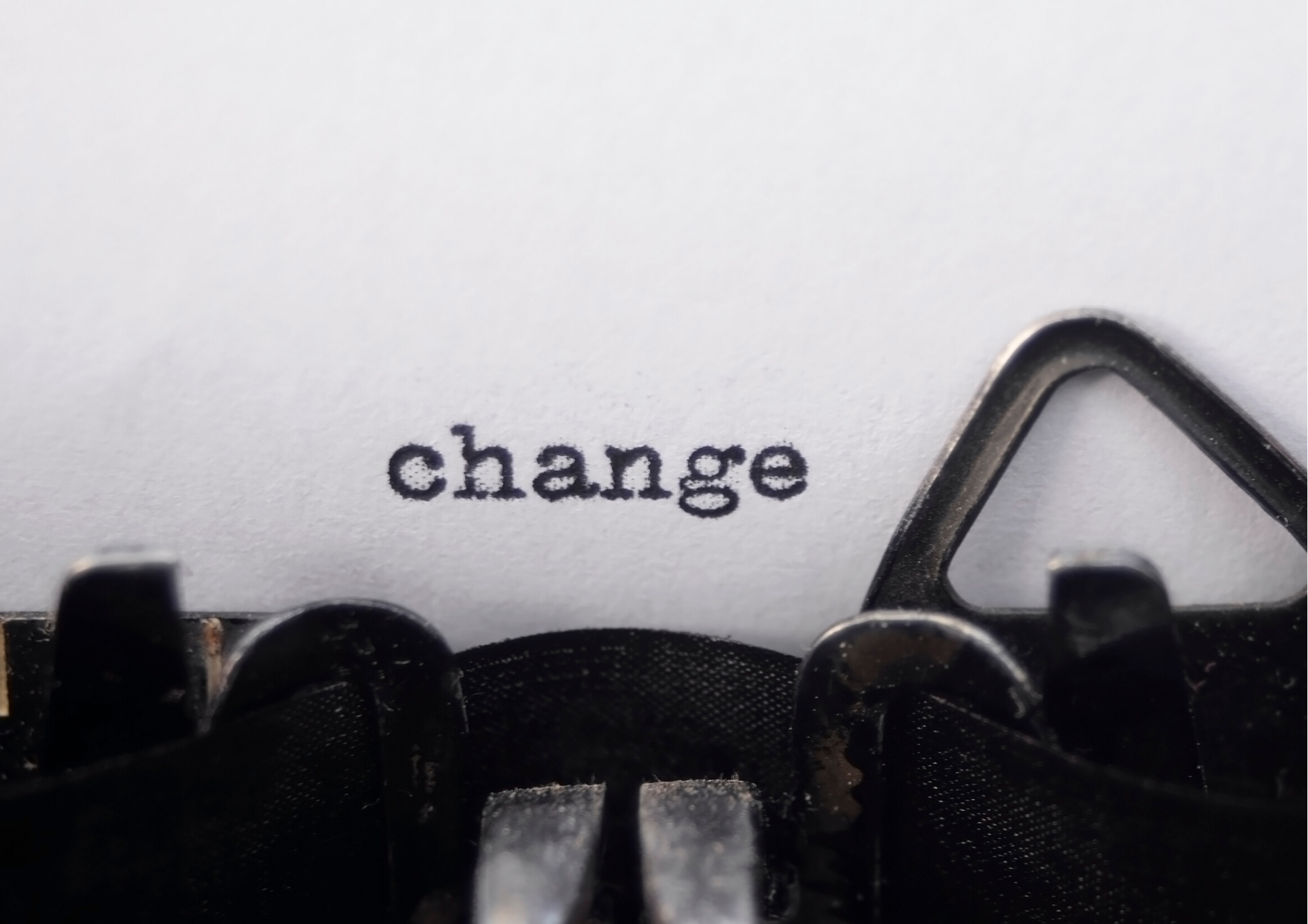 Sådan leder du dine medarbejdere gennem forandringer
